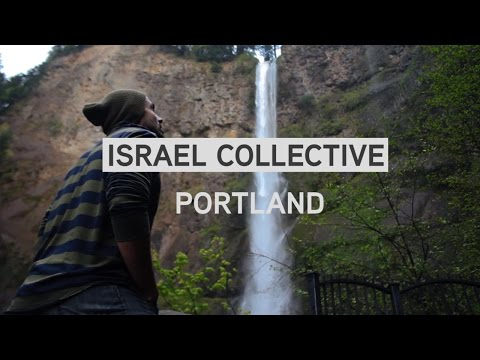 Israel Revealed By Millennial Christians From Portland