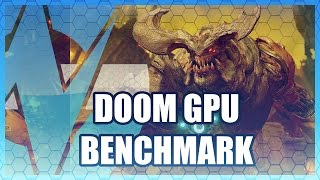 doom graphics card benchmark 1080 1440 4k