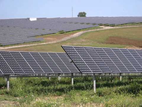 Solar Panels for 2016