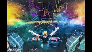 Warm Up Ultra Music Festival Miami 2018 Video