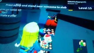 A time to play roblox Whith u gys yay