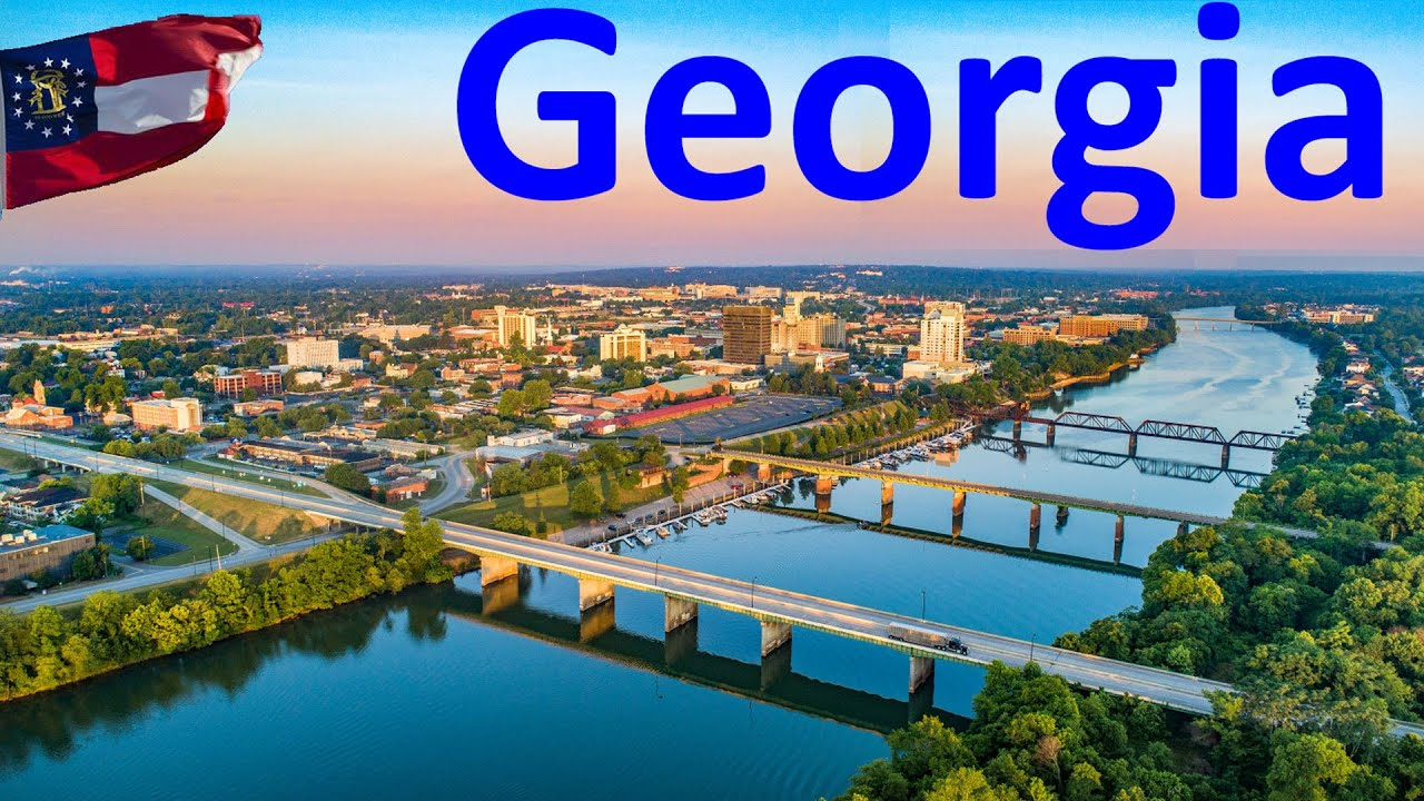 The 10 Best Places to Live in Georgia (The U.S.) For 2021 - Job. Family. Retiree. Education