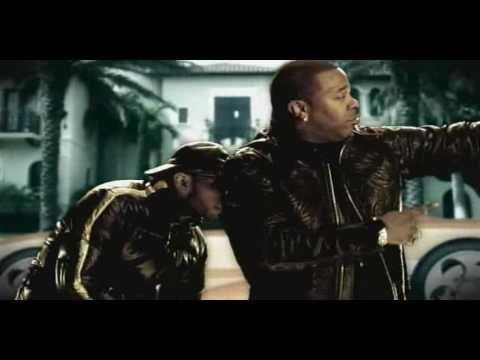 Busta Rhymes - Arab Money (Remix) (Feat. Ron Browz, Diddy, Akon & Lil Wayne) [OFFICIAL VIDEO]