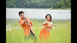 Noie Noie Oinitom Eti - Vreegu Kashyap & Barnali Kalita   (Translation Cover)