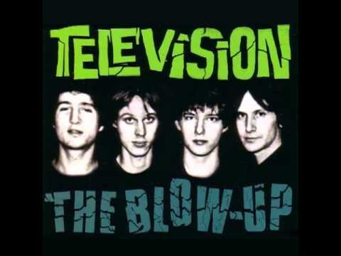 Television - Little Johnny Jewel (Live 1978)