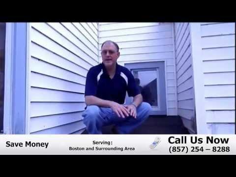 Hail Damage Roof Repair Boston, MA - (857) 254 - 8288