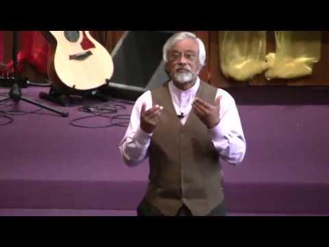 "Imam Jamal Rahman Sermon ""Inviting the Stranger""—Seattle Unity—05-28-2017"