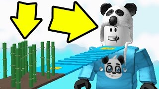 PLAYING MY VERY OWN ROBLOX GAME!