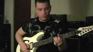 Steve Stevens - Top Gun Anthem  (Ses cover) streaming