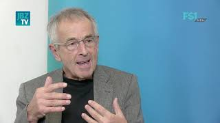 Robert Jungk Bibliothek | Der Weg zur Prosperität | FS1