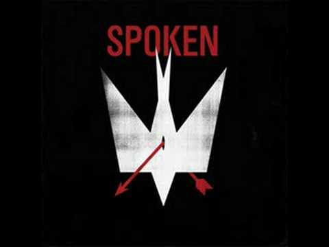 Spoken - When Hope Is All You Have - YouTube