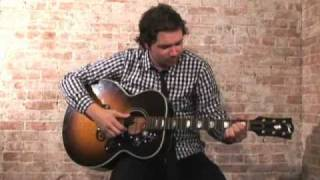 Watch Michael Johns To Love Somebody video