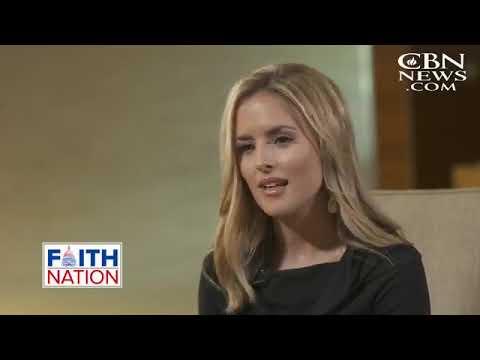 Faith Nation Episode 14: Kirk Cameron and Marc Short