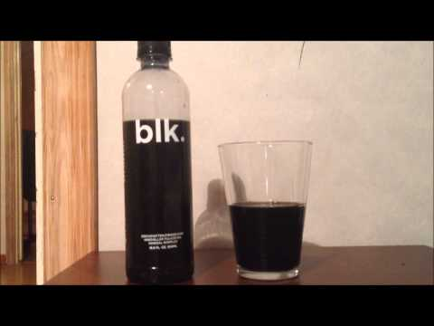 BLK. Black Water - Review
