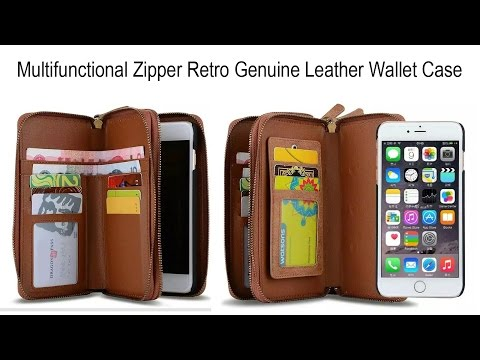 multifunctional-zipper-retro-genuine-leather-wallet-case-cover-for-various-phone