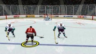 ESPN NHL Hockey 2K4 ... (PS2)