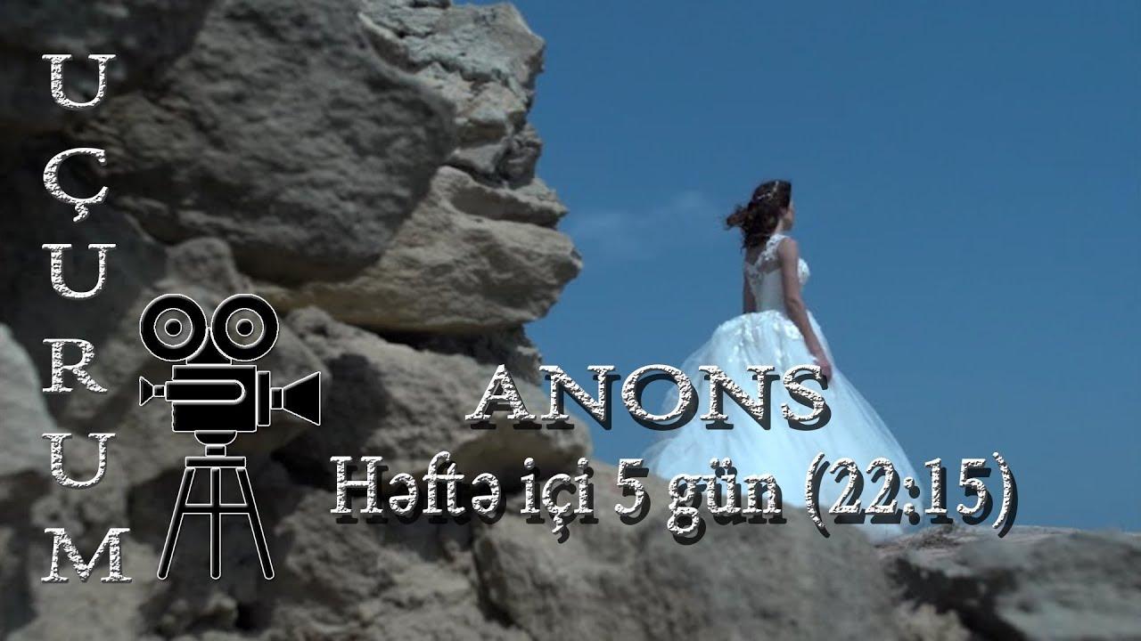 Uçurum (3-cü bölüm) - Anons - ARB TV