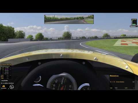 Skip Barber Formula 2000 at Circuit des 24 Heures du Mans - 24 Heures du Mans