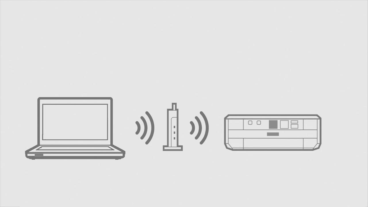 無線 プリンター