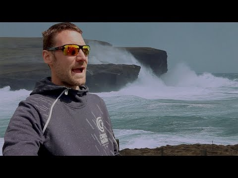 Making Waves with Wave Power