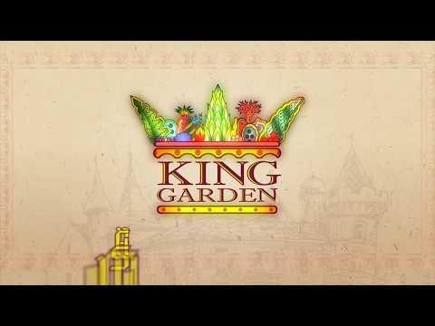 KING GARDEN ընտանեկան ժամանցի կենտրոն Mankakan Kafe Restoran Atrakcionner