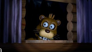 CHIPPER AND SONS HAVE TURNED INTO FNAF ANIMATRONICS.. | FNAF Tyke and Sons Lumber Co
