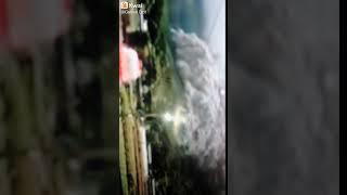 Galove Dzit:Thảm hoạ thiên nhiên