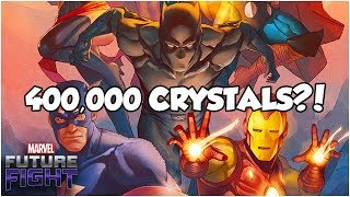 ALLIANCE CHALLENGE *TOP 10* WHO WILL WIN? - Marvel Future Fight