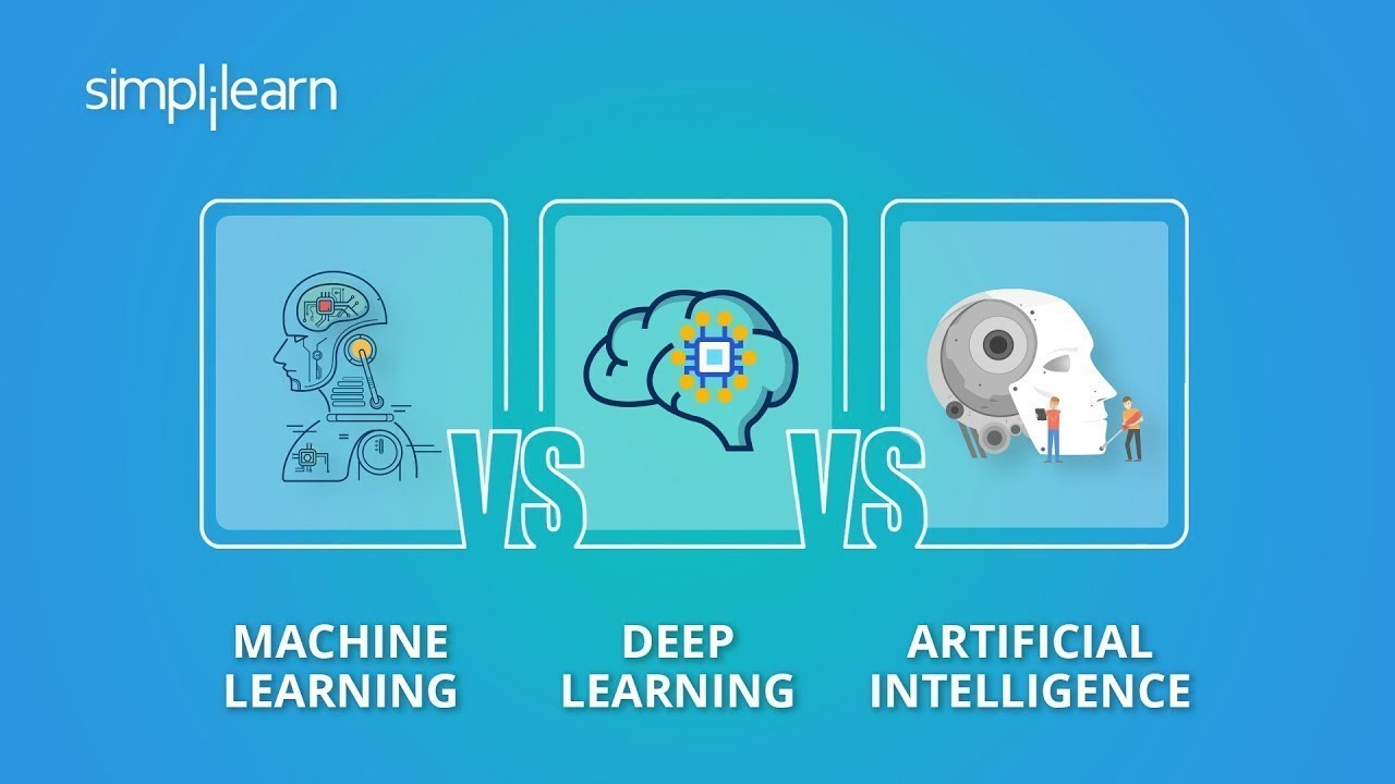Image result for ai dan advanced machine learning