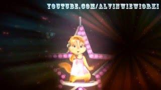 """She wolf"" - Chipettes music video HD"