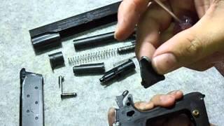Repeat youtube video แกะไปบ่นไป กับบอยปืนจีน ตอนที่1 M1911