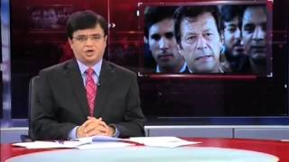 Dunya News   Dunya Kamran Khan Kay Sath   07 AUG 2015   Video Dailymotion