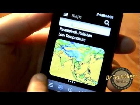 Nokia Asha 311 - Full Review
