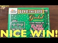 WOW NICE WIN FIRST TIME PLAYING AUSTRALIAN SCRATCHERS!!! Aussie Lottery Scratchies