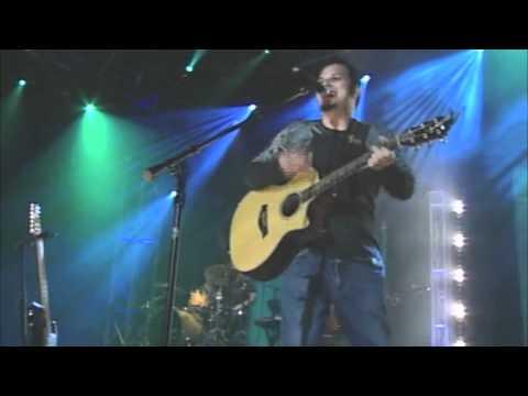 Richard Andrew sings Knockin On Heaven's Door