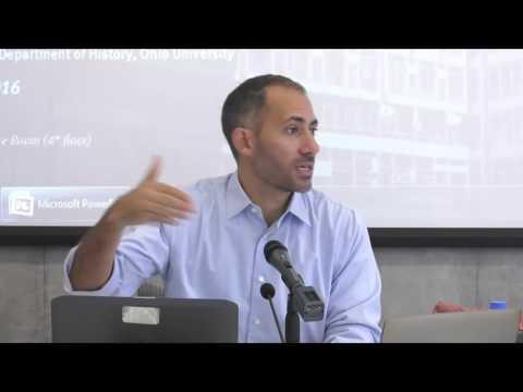 Electrifying the History of Lebanon