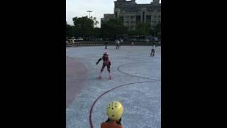 20160906陽明運動公園直排輪-05