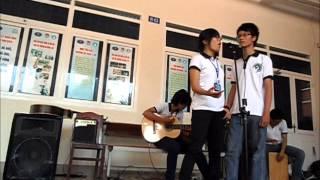 Ngẫu hứng sông Hồng - Guitar Nhân Văn