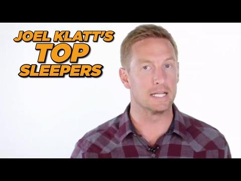 Top Sleepers in the 2017 NFL Draft | Joel Klatt | THE HERD