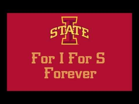 Iowa State - Fight Songs & Alma Mater