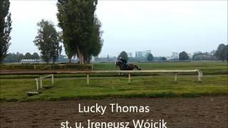 Stajnia Czerkies (Lafayett, Va Bank, Lucky Thomas)