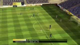 LMA Manager 2007: Juventus Comeback Episode 1