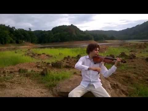 I'm Yours Jason Mraz Violin Cover - Instrumental Wedding Songs for Ceremony - Thailand