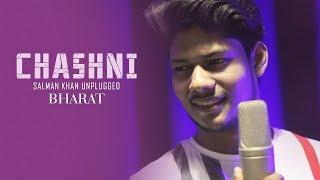 Chashni Song - Bharat | Salman Khan, Katrina Kaif | Vishal & Shekhar ft. Abhijeet Srivastava | R JOY