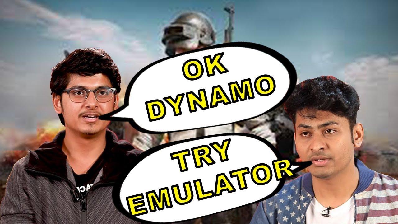 MORTAL SHIFTING ON EMULATOR WITH DYNAMO GAMING