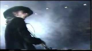 The Sisters of Mercy  Floorshow  (live at the Royal albert Hall , 18 June 1985)