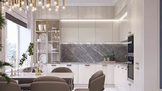 Interior Design / Latest Modular kitchen designs / Kitchen Decor 2019