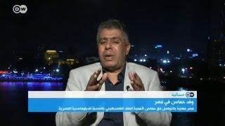 احترام الأمن القومي المصري هو المطلب الأساسي للقاهرة من حماس