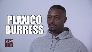 Plaxico Burress: My Daughter's Birth While I was in Prison was Lowest Point in My Life (Part 12)