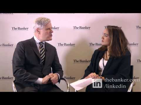 Interview with Andreas Dombret, member of board, Deutsche Bundesbank - View from ADB 2016